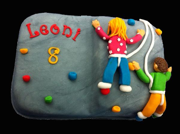 Ihr Wollt Euren Geburtstag In Der Kletterkirche Feiern?